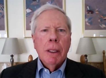 Пол Робертс: американское «процветание» иллюзорно