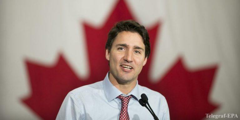 Канадский премьер «обрадовал»: отменять визы для украинцев пока рано