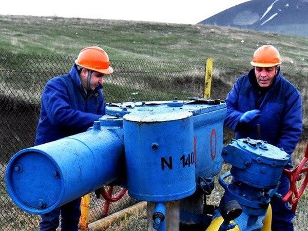 В Болгарии заинтересовались поставками российского газа