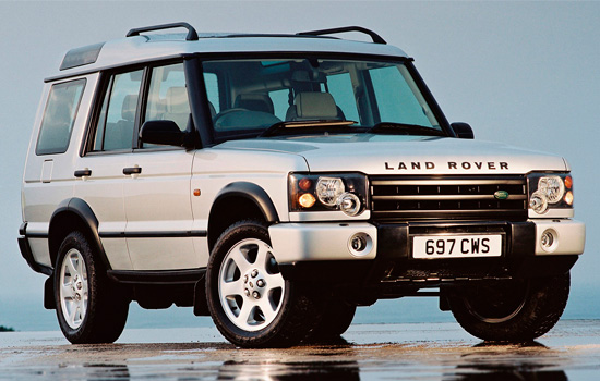 Land Rover Discovery 2 стоит ли бояться?