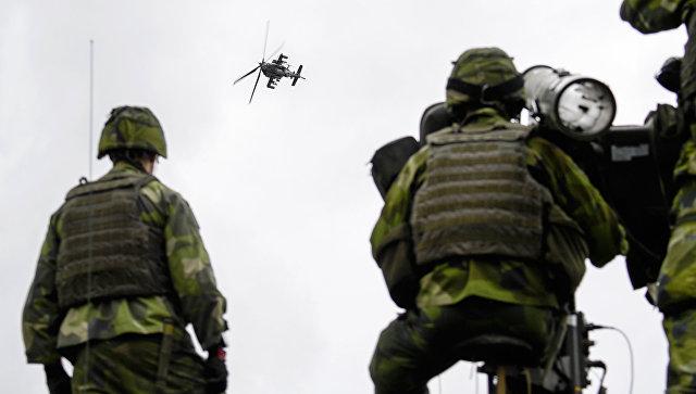 Кремль бессилен предотвратить вторжение в Швецию