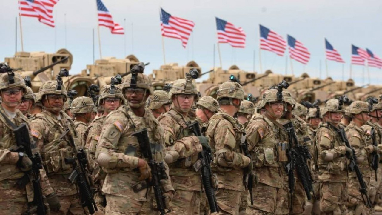 Бывший капитан российской армии объяснил, что будет с США в случае прямого военного столкновения с Россией