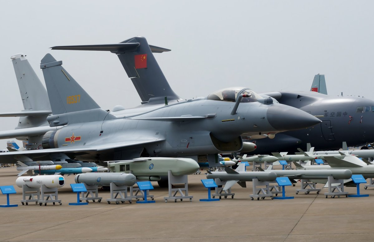 Китай и Бангладеш заключили контракт на поставку авиационной техники на сумму 1 млрд долл.?