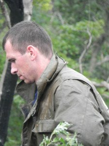 Александр Пономаренко — спас…