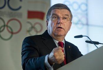 МОК готовит санкции против России за сочинскую Олимпиаду