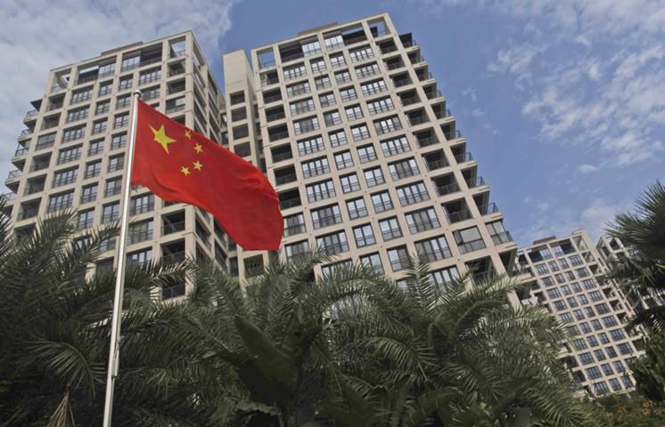 Рост инвестиций в недвижимость в Китае замедлился в сентябре