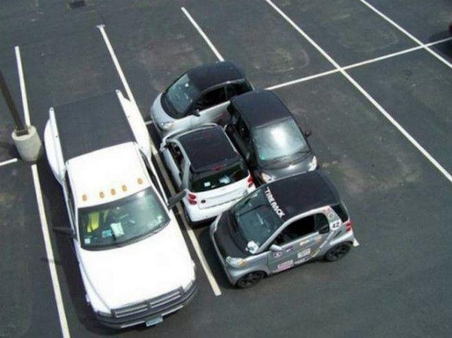 Компактные автомобили