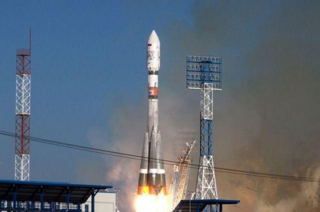 «Роскосмос» прекратит эксплуатацию ракеты «Союз-ФГ»