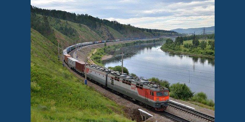 Японские товары пойдут в Европу через Сибирь