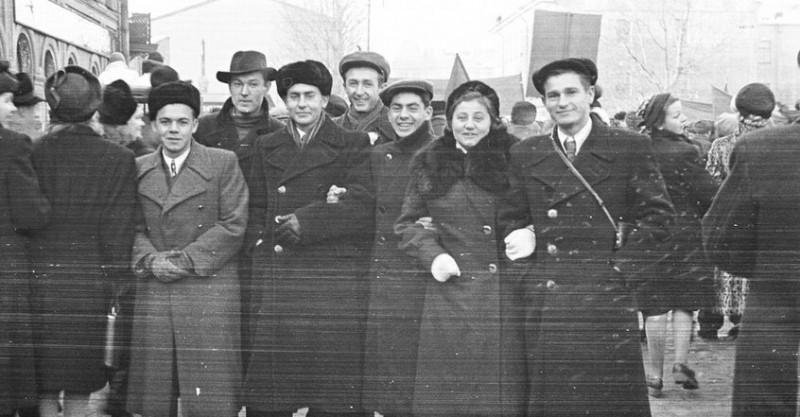 Четыре мифа о советских мужчинах
