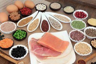100 граммов мяса и бобы. 12 шагов к правильному питанию для мужчин