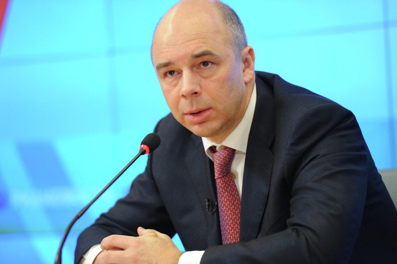 Депутат Государственной Думы: На себя, Силуанов, оборотись