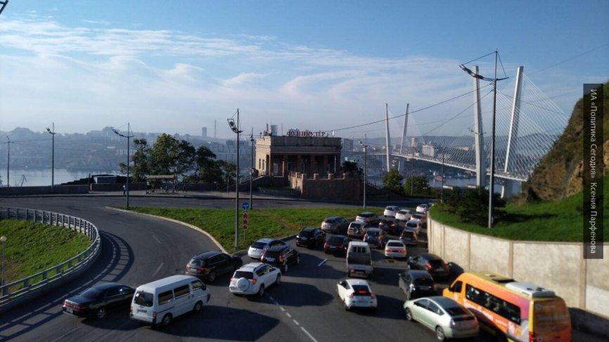 Трутнев: предложение о признании Владивостока столицей ДФО направят Путину до конца года