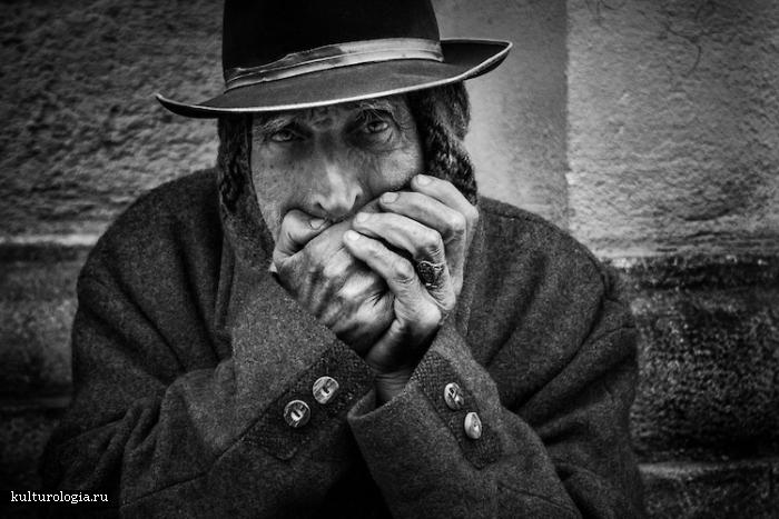 Вена и ее жители: какой увидел австрийскую столицу фотограф из Туниса