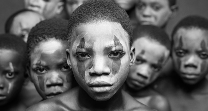 Глубокие и пронзительные фото, рассказывающие историю народов Конго