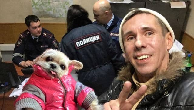 Всем добра, скудоумные! Панин покидает Россию