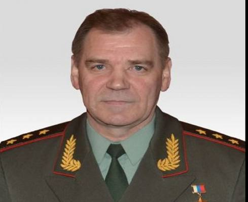 Героя России похоронят в Ростове