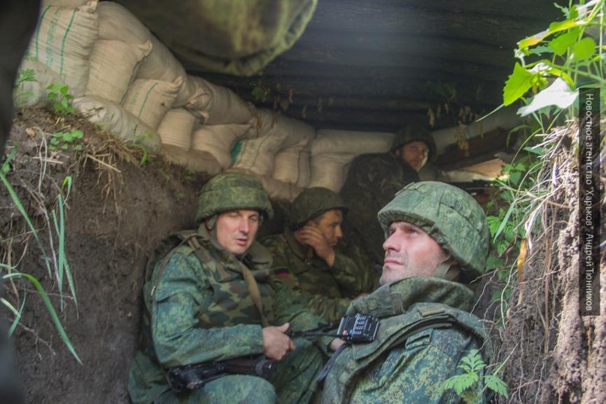 Эксперт рассказал, зачем Европе война Украины и России