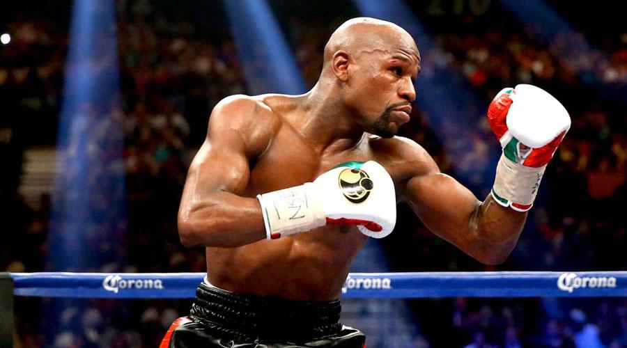Флойд Мейвезер: лучший боксер мира