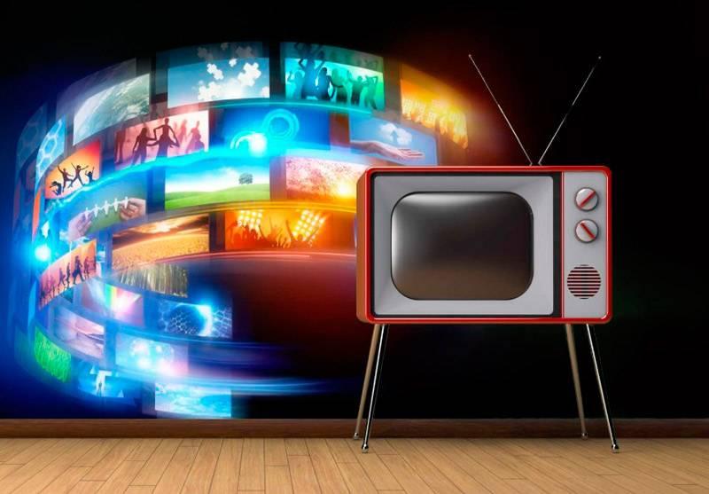 Современный мир больше не управляется телевизором