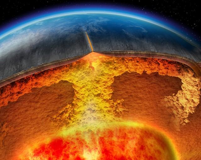 Что произойдет с миром если взорвется супервулкан Йеллоустоун вулкан, катастрофа, факты