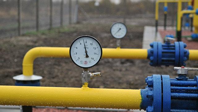 На Украине подсчитали убытки от несуществующего отказа от российского газа