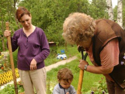 От холодного лета урожай спасут смекалка и мелиорация