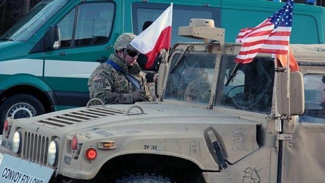 Поляки не сильно рады америк…