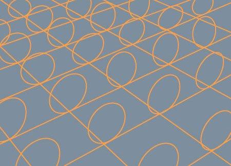 Круги представляют дополнительное пространственные измерения, свернутые в каждой точке известного нам трехмерного пространства / ©WGBH/NOVA
