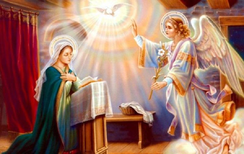 молитва богородице 1