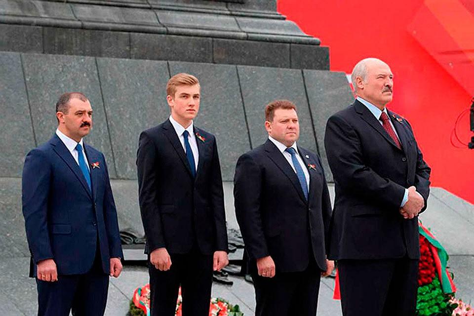 Батька построил белорусам «советский оазис». Чем же они недовольны?