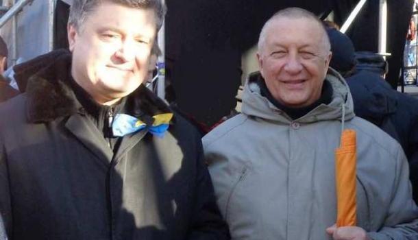 Россия вам поможет!: Оппозиционер Боровой собрался в Польшу — помогать Саакашвили переходить украинскую границу
