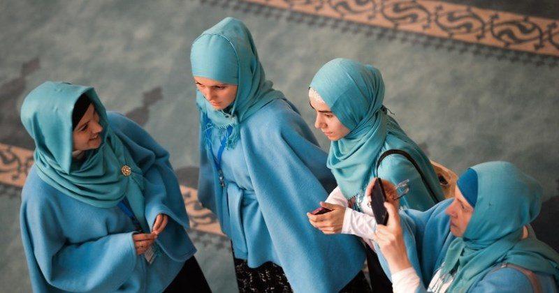 В центе Москвы обнаружена клиника, где проводят «женское обрезание»