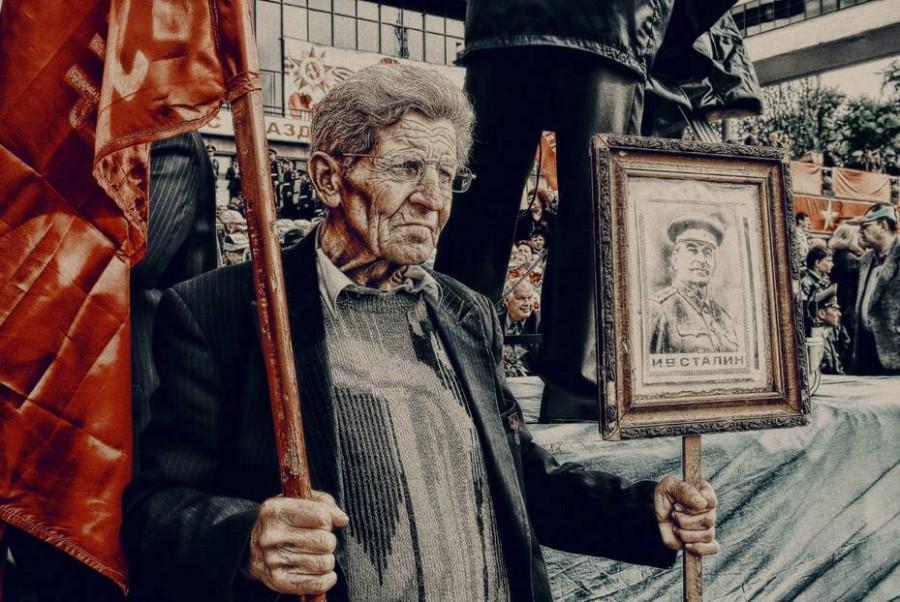 Разговор сталиниста с солженистом:   про «ни за что посадили»…