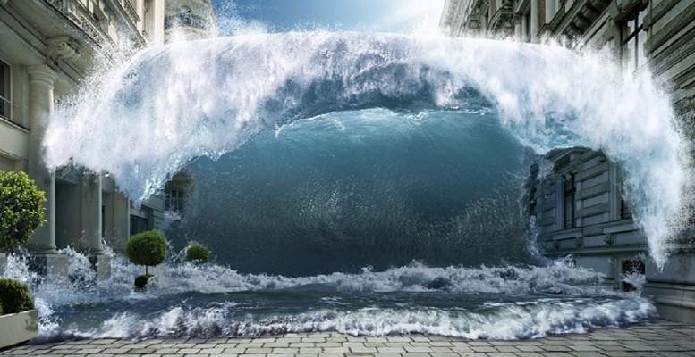 Из-за вулканов Антарктиды возникла угроза нового всемирного потопа