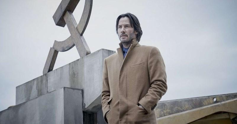 В российском прокате фильм Siberia с Киану Ривзом будет называться «Профессионал». Фанаты негодуют