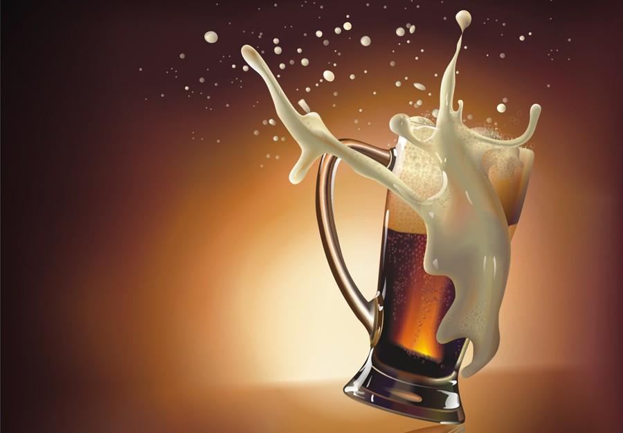 Вред пива для сердца человека