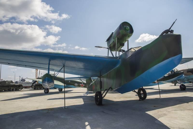 Оружие Второй мировой войны. Летающие лодки