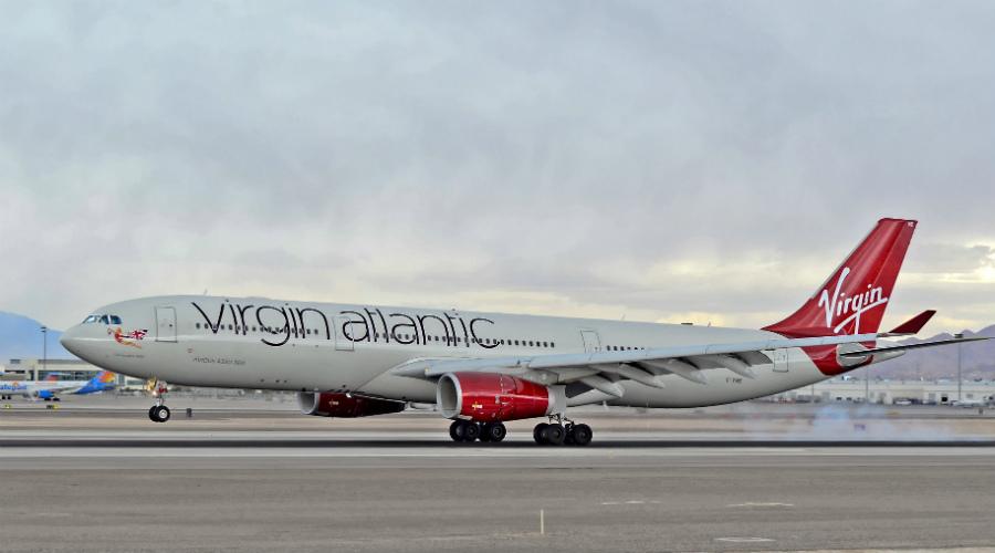 Самые безопасные авиакомпании мира