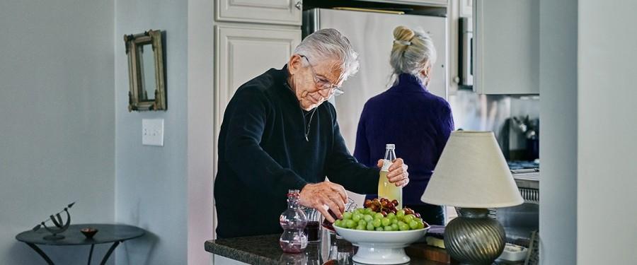 Лекарство от болезни Альцгеймера работает