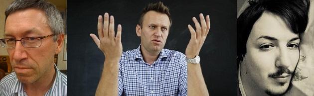 Что «заберет» Путин и что «даст» Навальный. Пиар-технология для особо тупых
