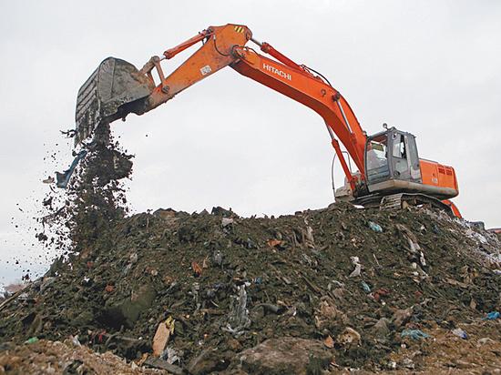 Как нас дурят мусорной реформой