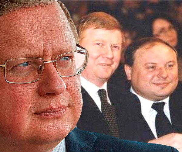 Делягин: государство все время говорит о сталинских репрессиях. А как же Гайдар и Чубайс, реформы 90-х?