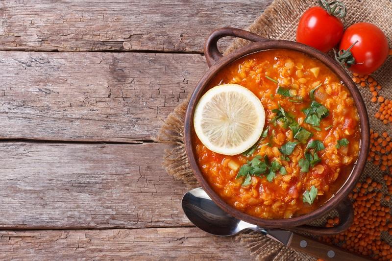 Чтобы желудок не ленился! Пятерка лучших супов для нашей пищеварительной системы: будет работать как часы.