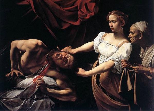 Кто способен на большую жестокость: женщина или мужчина?