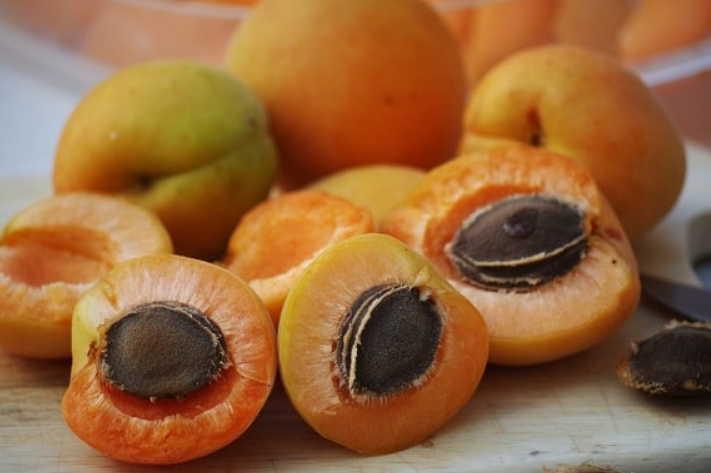 Как использовать абрикосовые косточки с целью улучшения здоровья