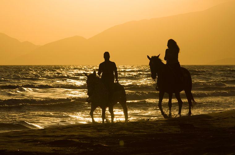 Чем можно заняться на острове Кос