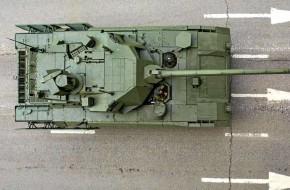 Отцы «Арматы». Экспериментальные танки, ставшие основой для Т-14