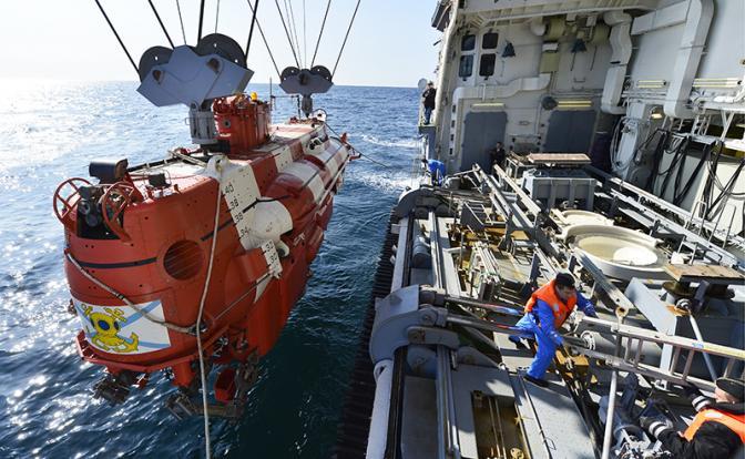 Чтобы без иллюзий: надежду подводников назвали «Лучиной»