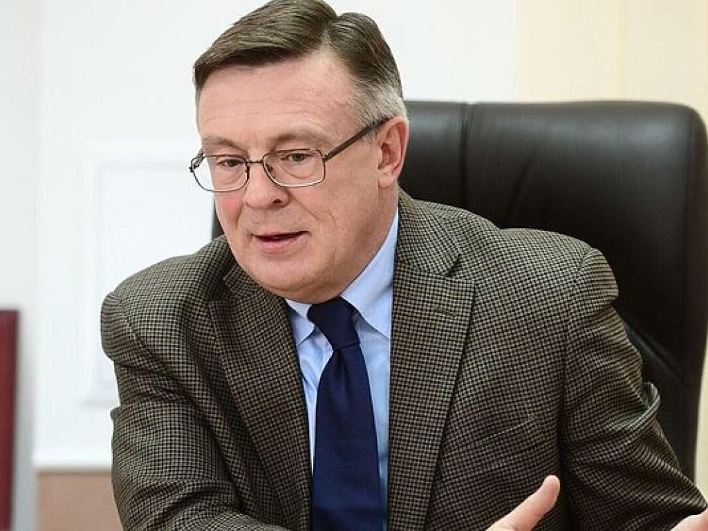 Украина стала источником заболеваний, про которые цивилизованный мир уже давно забыл